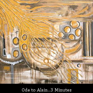 ODE-TO-ALAIN...3-MINUTES