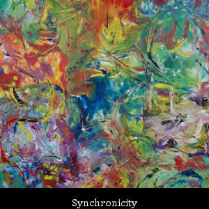 SYNCRONICITY