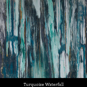 TURQUOISE-WATERFALL